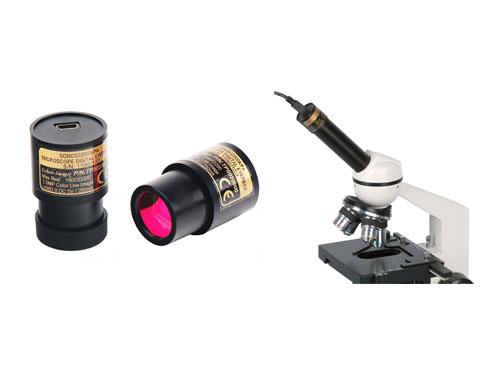 Microscope Digital Eyepiece Camera